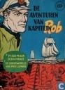 Bandes dessinées - Capitaine Rob - De avonturen van Kapitein Rob
