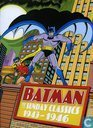 Batman: The sunday classics 1943-1946