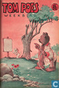 Bandes dessinées - Bas en van der Pluim - 1947/48 nummer 28