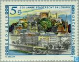 Salzburg 700 years