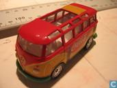 Voitures miniatures - Matchbox - Volkswagen Transporter T1 'Coca-Cola'
