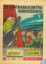 Strips - Ohee (tijdschrift) - De contrabascontrabandebende