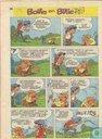 Strips - Minitoe  (tijdschrift) - 1986 nummer  3