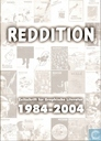 Comic Books - Reddition (tijdschrift) (Duits) - Reddition 40
