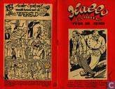 Strips - Kater Spitsvil - Maakt kennis met de wereld