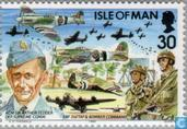Briefmarken - Man - Normandie Invasion 1954-1994