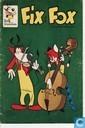 Bandes dessinées - Fix en Fox (tijdschrift) - 1963 nummer  20