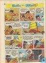 Strips - Minitoe  (tijdschrift) - 1986 nummer  4