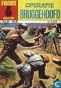 Comics - Front [Mini-strip] - Operatie Bruggehoofd