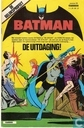 Bandes dessinées - Batman - De uitdaging!
