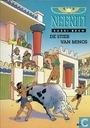 Bandes dessinées - Nefriti - De stier van Minos