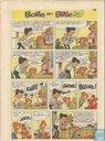 Strips - Minitoe  (tijdschrift) - 1986 nummer  5