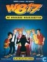 Strips - W817 - Wacht eens even - De wakkere waarzegster