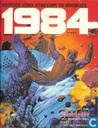 Bandes dessinées - 1984 Magazine - 1984 negen