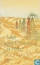 Met Louis Couperus in Afrika
