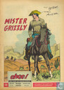 Bandes dessinées - Mister Grizzly - Mister Grizzly