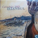Istanbul - Calendrier 2002