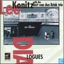 Platen en CD's - Konitz, Lee - Dialogues