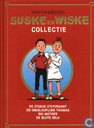 Comic Books - Willy and Wanda - De stugge Stuyvesant + De ongelooflijke Thomas + Big mother + De blote Belg