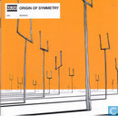 Disques vinyl et CD - Muse - Origin of symmetry