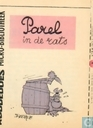 Comic Books - Parel - Parel in de rats