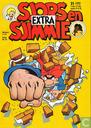 Bandes dessinées - Sjors en Sjimmie Extra (tijdschrift) - Nummer 21