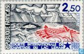 Postage Stamps - France [FRA] - Rescue service