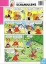 Bandes dessinées - Chevalier Rouge, Le [Vandersteen] - 1999 nummer  23
