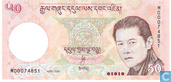 Banknoten  - Royal Monetary Authority of Bhutan - Bhutan 50 Ngultrum