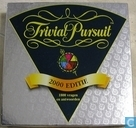 Board games - Trivial Pursuit - Trivial Pursuit - 2000 Editie