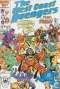 Comic Books - Avengers, The [Marvel] - The West Coast Avengers 15