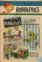 Comic Books - Robbedoes (magazine) - Robbedoes 626