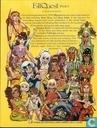 Comic Books - Elfquest - Book 1