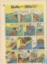 Bandes dessinées - Minitoe  (tijdschrift) - 1986 nummer  8