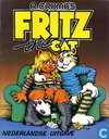 Comic Books - Fritz the Cat - Fritz the Cat