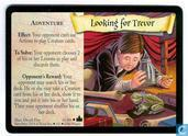 Trading cards - Harry Potter 4) Adventures at Hogwarts - Looking for Trevor