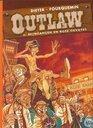 Strips - Outlaw [Fourquemin] - Mijngangen en roze coyotes