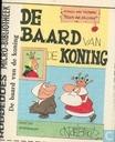 Bandes dessinées - Baron - De baard van de koning