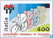 Postage Stamps - Italy [ITA] - World Championships