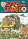 Comics - Sjors en Sjimmie Extra (Illustrierte) - Nummer 10