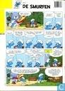Bandes dessinées - Suske en Wiske weekblad (tijdschrift) - 1999 nummer  11