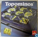 Board games - Topominos - Topominos