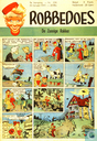 Bandes dessinées - Robbedoes (tijdschrift) - Robbedoes 356