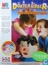 Board games - Dokter Bibber - Dokter Bibber Hersenoperatie