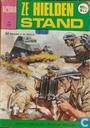 Comic Books - Victoria - Ze hielden stand
