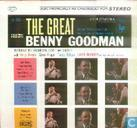 Disques vinyl et CD - Goodman, Benny - The Great Benny Goodman
