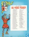 Strips - Rode Ridder, De [Vandersteen] - De kroon van Deirdre