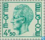 Koning Boudewijn (Elström)