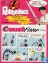 Comic Books - Plant 'n knol - Robbedoes 2158