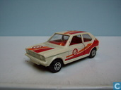 Model cars - Corgi Juniors - Volkswagen Polo Type I